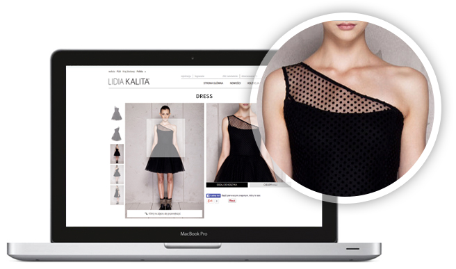 A Fast Implementation Of A Designer Clothes Shop Ecommerce Tailored To Your Needs