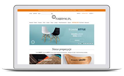 online shops - turnkey implementation
