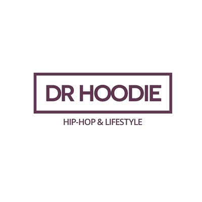 dr hoodie